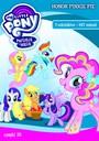My Little Pony, Część 15 - Movie / Film