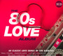 80s Love Album - V/A