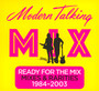 Modern Talking: Ready For The Mix - Modern Talking