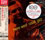 More West Coast Jazz - Stan Getz
