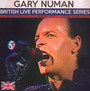 British Live Performance Series - Gary Numan