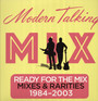 Modern Talking: Ready For The Mix - Modern Talking