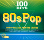 100 Hits 80's Pop - 100 Hits No.1s