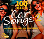 100 Hits - Car Songs 2 - 100 Hits No.1s