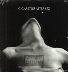 EP I. - Cigarettes After Sex