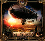 A Kingdom To Disappear - Pyogenesis