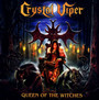 Queen Of The Witches - Crystal Viper