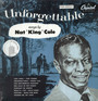 The Unforgettable - Nat King Cole