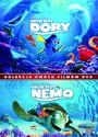 Gdzie Jest Dory/Gdzie Jest Nemo - Pakiet 2 Filmów - Movie / Film