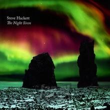 Night Siren - Steve Hackett