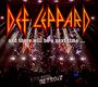 And There Will Be A Next Time - Live From Detroit - Def Leppard