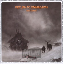Return To Ommadawn - Mike Oldfield