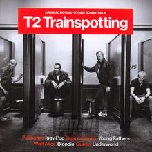 Trainspotting 2  OST - Trainspotting
