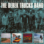 Original Album Classics - Derek Trucks  -Band-