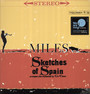 Sketches Of Spain - Miles Davis