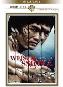 Wejście Smoka-Enter Of Dragon - Movie / Film