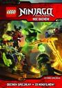 Lego Ninjago: Noc Duchów - Lego Ninjago