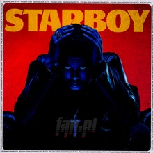 Starboy - Weeknd