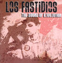 Sound Of Revolution - Los Fastidios