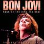 Rock At The Ring Festival - Bon Jovi