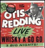 Live At The Whisky A Go G - Otis Redding