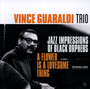 Jazz Impressions Of 2 Original Albums - Vince Guaraldi  -Trio-