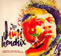 Many Faces Of Jimi Hendrix - Tribute to Jimi Hendrix