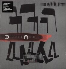 Spirit - Depeche Mode