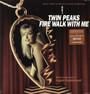 Twin Peaks II (Fire Walk With Me)  OST - Angelo Badalamenti