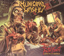 The Fatal Feast - Municipal Waste
