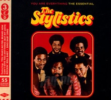 You Are Everything: Essential Stylistics - The Stylistics