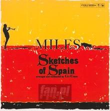 Sketches Of Spain - Miles Davis