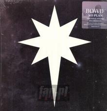No Plan - David Bowie