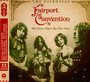 Who Knows Where The Time Goes: Essential Fairport - Fairport Convention