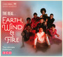The Real... Earth, Wind & Fire - Earth, Wind & Fire