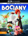 Bociany - Movie / Film