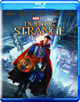 Doktor Strange - Movie / Film