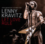 Let Love Rule- FM Broadcast, 1990 - Lenny Kravitz