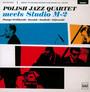 Meets Studio M2 - Polish Jazz Quartet