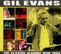 Classic Albums 1956-1963 - Gil Evans