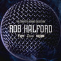 Complete Albums Collection - Rob Halford