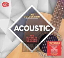 Acoustic Collection - V/A