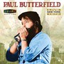 Live In New York 1970 - Paul Butterfield