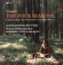 Vivaldi-The Four Seasons - Anne Sophie Mutter