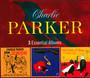 3 Essential Albums - Charlie Parker