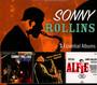 3 Essential Albums - Sonny Rollins