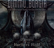 Forces Of The Norhtern Night - Dimmu Borgir
