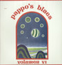Pappo S Blues vol 6 - Pappos Blues
