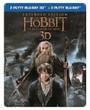 Hobbit: Bitwa Pięciu Armii (3-D 5bd) Wydanie Rozszerzone, Ed - Movie / Film