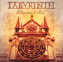 Architecture Of A God - Labyrinth
